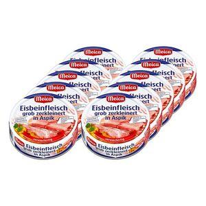 Meica Eisbeinfleisch in Aspik 200 g, 10er Pack