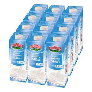 Mark Brandenburg H-Milch 1,5% 1 Liter, 12er Pack