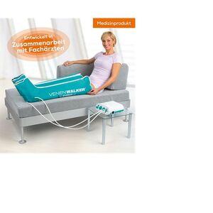 VITALmaxx Therapiegerät VenenWalker® weiß/türkis