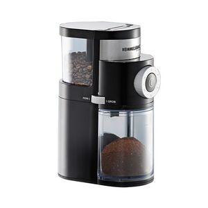 Rommelsbacher Kaffeemühle mit Scheibenmahlwerk EKM 200