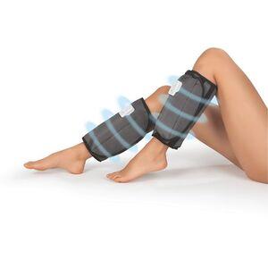MAXXMEE Venen-Massagegerät 2er-Set 3,7V schwarz