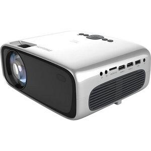Philips NeoPix Ultra 2 Full HD Projektor/Beamer (Sealed LED, Bildschirmspiegelung via Wi-Fi, DSP, Bluetooth, HDMI)