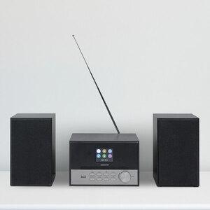 DAB+-Mikro-Audio-System E64014
