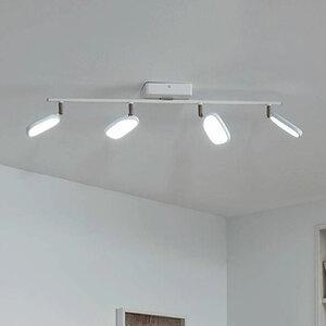 LED-Deckenleuchte Festival smart