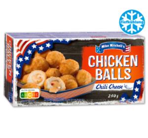 MIKE MITCHELL'S Chicken Balls