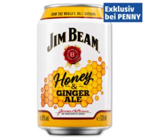 JIM BEAM Mixgetränk