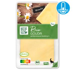 NATURGUT Bio-Käse Gouda