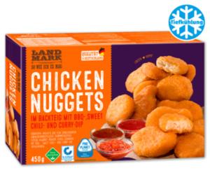 LANDMARK Chicken Nuggets