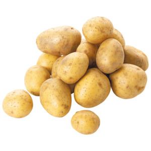 Kartoffeln Vorwiegend Festkochend Bio 1,5kg