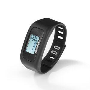 VITALmaxx Fitness-Armband - Schwarz