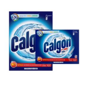 Calgon 3in1 Wasserenthärter