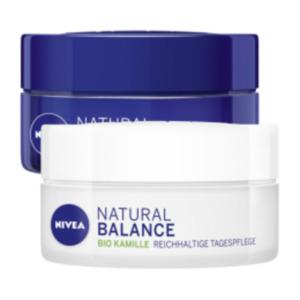 Nivea Natural Balance