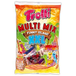 Trolli Multi Mix XXL