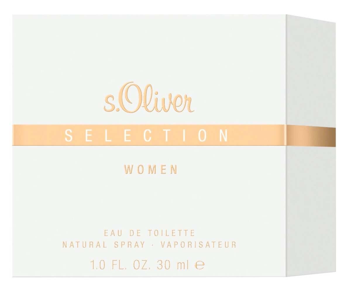 Bild 2 von s.Oliver Selection Women Eau de Toilette 33.17 EUR/ 100 ml