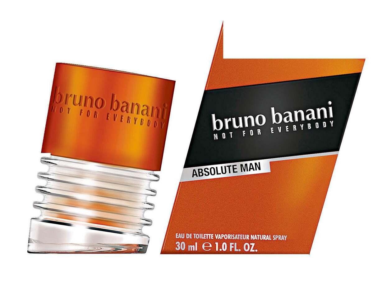 Bild 2 von bruno banani Absolute Man Eau de Toilette 39.67 EUR/ 100 ml