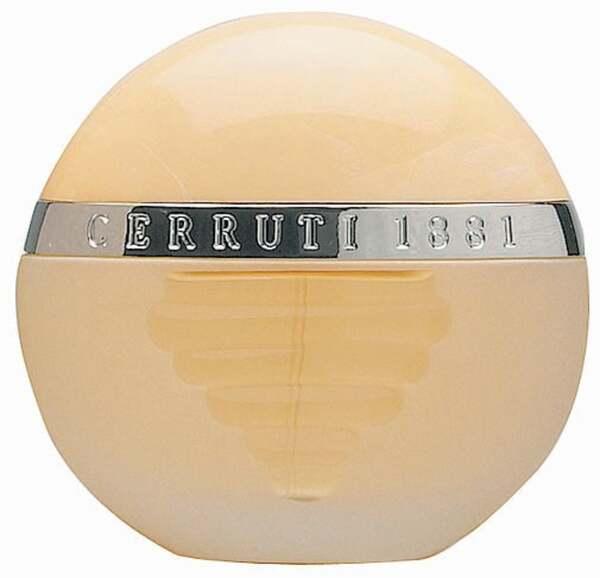 Cerruti 1881 pour Femme Eau de Toilette 51.80 EUR/ 100 ml