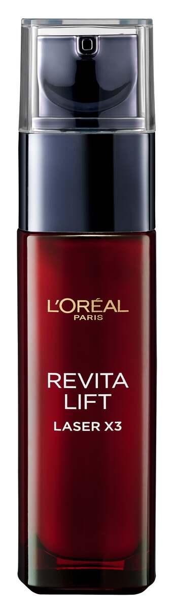 Bild 3 von L'Oréal Paris Revitalift              Laser X3 Anti-Age Serum