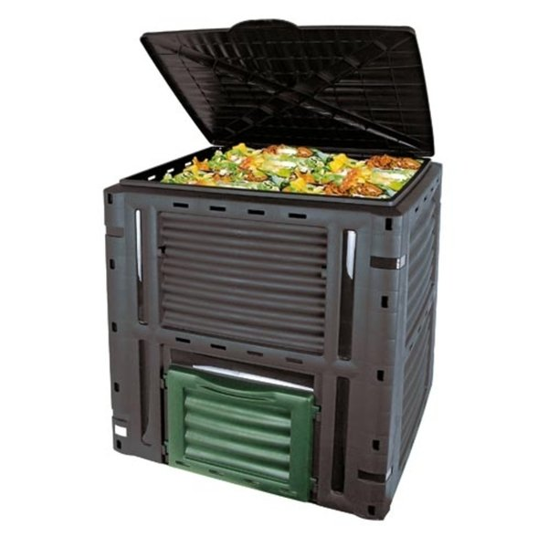 Garten-Komposter 450l