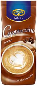 Krüger Family Schoko Cappuccino 3.98 EUR/ 1 kg