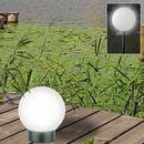 Bild 1 von LED-Solar-Kugelleuchte 20cm