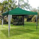 Bild 1 von Ruck-Zuck Alu-Pavillon Grün