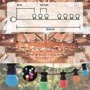 Bild 4 von Biergarten-Lichterkette 10er
