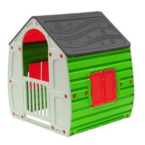 Magical Kinder-Spielhaus