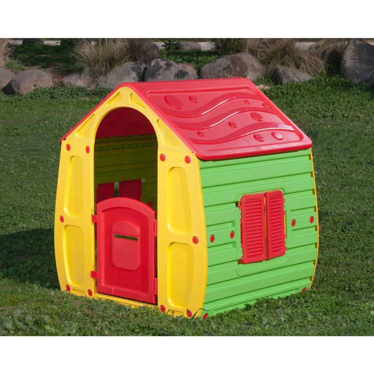 Bild 2 von Magical Kinder-Spielhaus