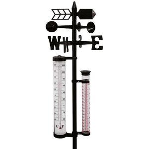 Wetterstation 145cm