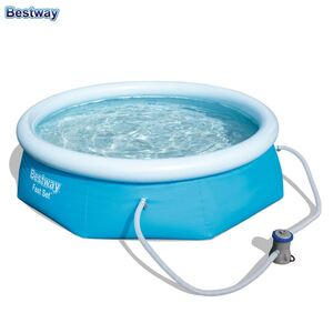 Fast-Set-Pool 244x66cm