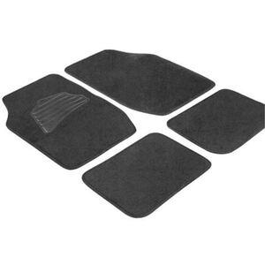 Auto-Fußmatten 4er-Set