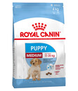 Bild 1 von Royal Canin Junior Medium, Trockenfutter