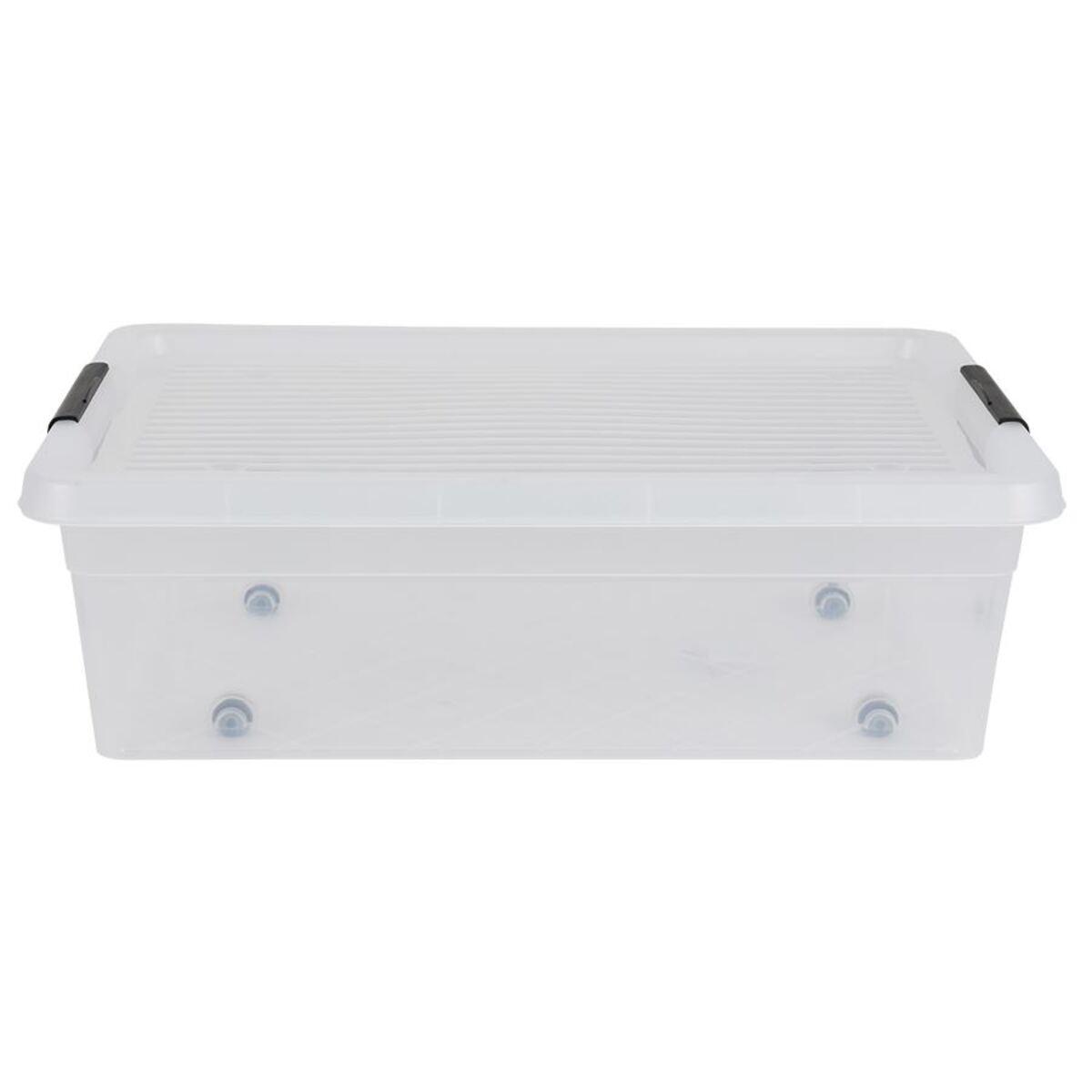 Bild 2 von Box-One Unterbettbox mit Rollen