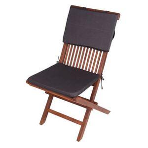 Auflagen-Set Stuhl Modena Marineblau