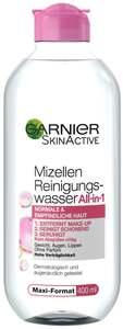 Garnier Skin Naturals              Mizellen Reinigungswasser