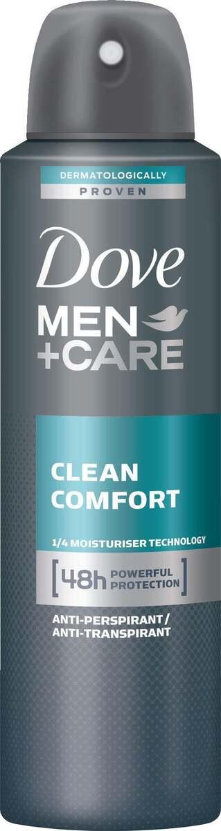 Bild 1 von Dove Men+Care              Clean Comfort Deo-Spray