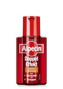 Alpecin              Doppel-Effekt Coffein Shampoo