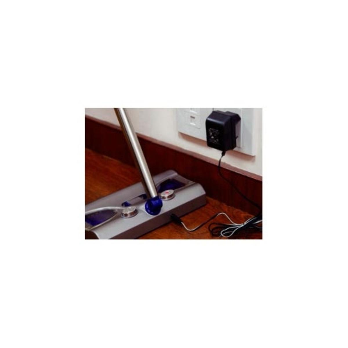 Bild 3 von Elektrischer Bodenkehrer