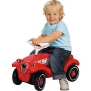 BIG Bobby Car mit Flüsterreifen