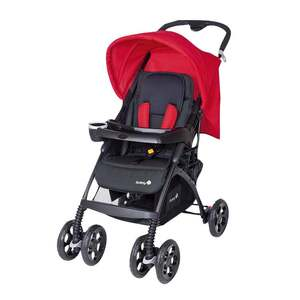 """Safety 1st              """"Trendideal Comfort"""", Plain Red"""