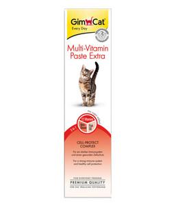 Gimpet Multi-Vitamin Extra-Paste, 200g