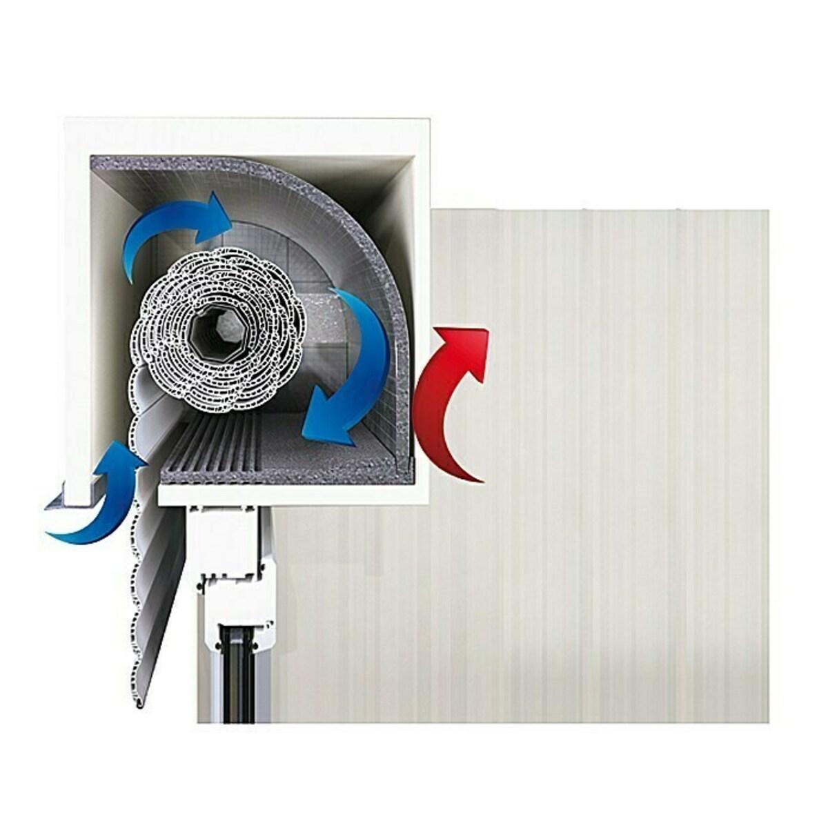 Bild 2 von Solid Elements Rollladenkasten-Dämmmatte RKD 25