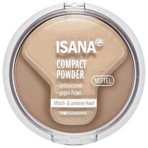 ISANA Young              Compact Powder mittel