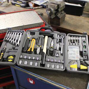 Werkzeug-Set XXL