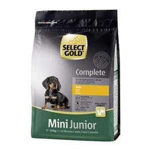 SELECT GOLD Complete Junior Mini