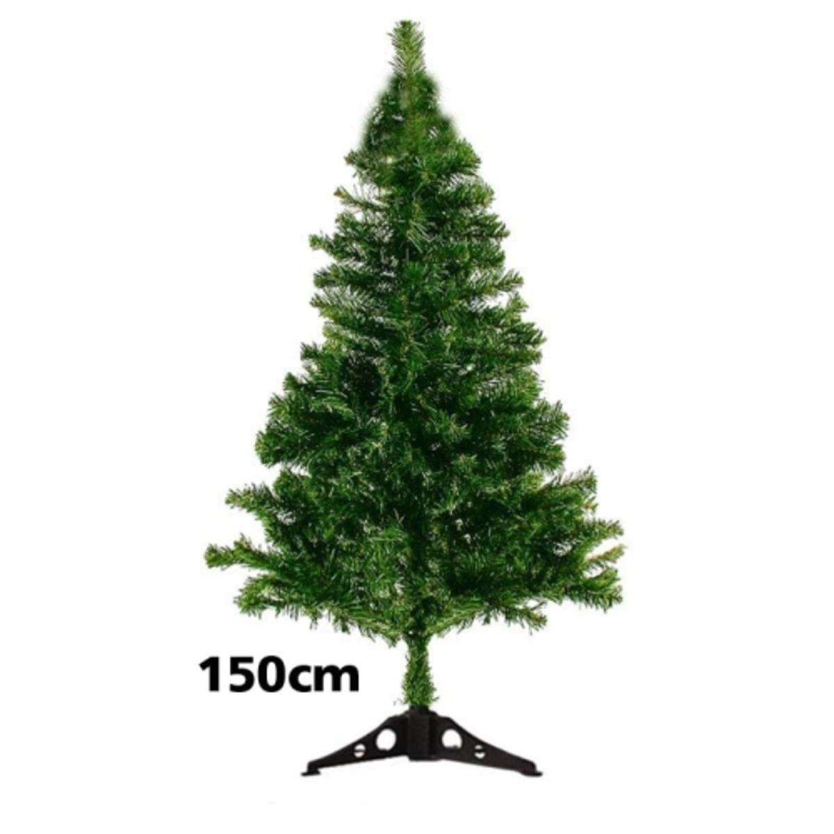 Bild 1 von Künstlicher Weihnachtsbaum 150cm