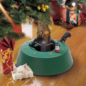 Weihnachtsbaumständer 30cm + Tank