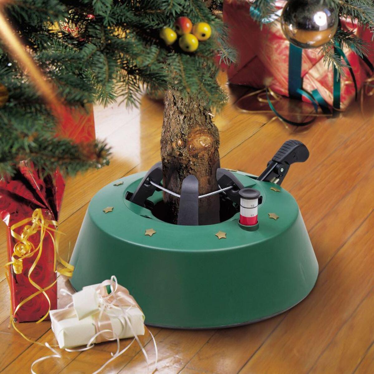 Bild 1 von Weihnachtsbaumständer 30cm + Tank