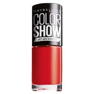 Maybelline New York              Colorshow Nagellack
