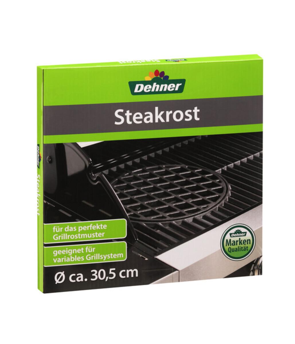 Bild 2 von Dehner Markenqualität VGS Steakrost 30 cm